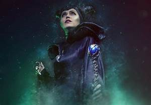 Maleficent, Daenerys, and More Powerful Costumes by Sheik ...