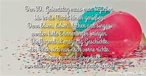 Geburtstagssprüche 30 Lustig Frech : spr che zum 30 geburtstag herzliche und lustige gl ckw nsche zum 30 ~ Frokenaadalensverden.com Haus und Dekorationen