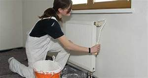 Brosse Pour Nettoyer Radiateur : comment peindre un radiateur ~ Premium-room.com Idées de Décoration
