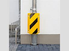 Pipe & Cable Guard Wall Mounted InternalExternal Use