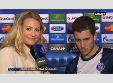 Chelsea's Eden Hazard 'If my wife tells me ''I want to go