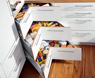 tiroir angle cuisine accessoires de cuisine placard tiroir rangement armoire agencement de cuisine