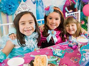 Girls Birthday Party Ideas - Party City