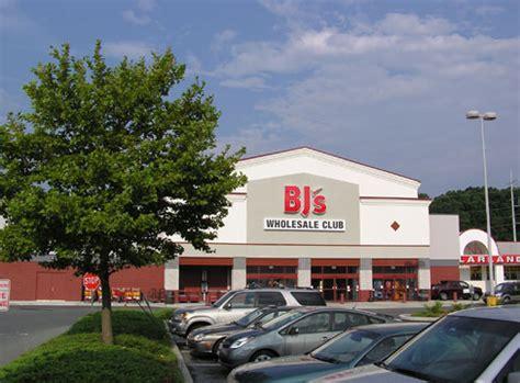 Brooklyn, NY - BJ's Wholesale Club To Brooklyn