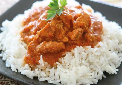 cuisiner indien poulet épicé à l indienne à la mijoteuse encore svp