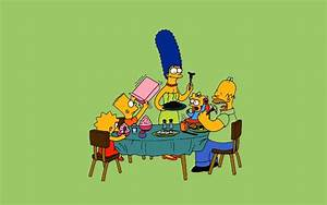The Simpsons Full HD Papel de Parede and Planos de Fundo ...