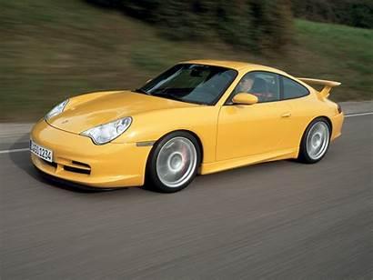 911 Porsche Gt3 2004 996 2003 2000