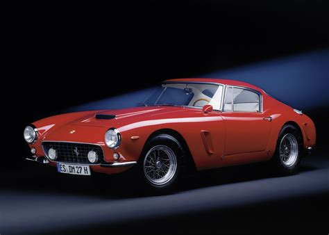 Ferrari 250 Gt Classic Car At A Great Price