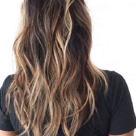 gorgeous balayage hair color styling ideas hair