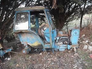 Ford 4600 Q Cab Parts