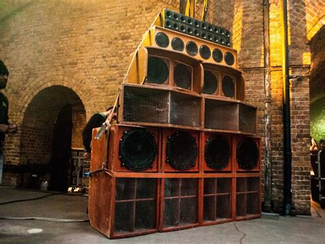 mit soundsystem the roots of uk soundsystem culture culture reggae and