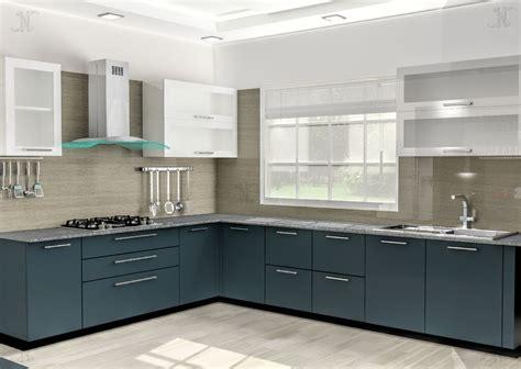 modular kitchen tiles home design inspiration