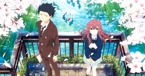 10 Best Kyoto Animation Anime of This Decade, Ranked | CBR