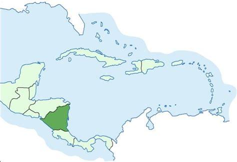 Nikaragva | Hrvatska enciklopedija