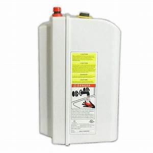 Eccotemp Electric Water Heater