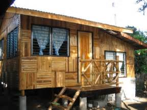 home floor and decor house design with floor plan philippines 4 getting in astounding bamboo house