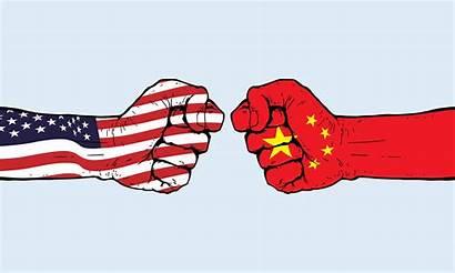 Trade Wars War China Shipping