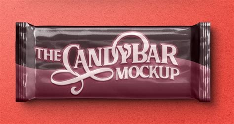 Consists of two psd files with 2000×1300 for the dimensions, this could be useful for your packaging design project. Psd Candy Bar Packaging Mockup | Psd Mock Up Templates ...