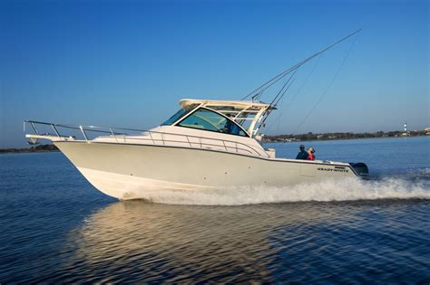 Grady White 370 Express Boats For Sale 2018 grady white 370 express power boat for sale www