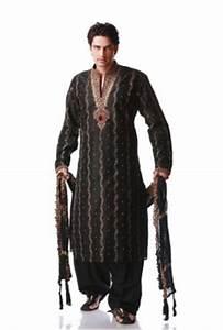 Tenue Indienne Homme : mode orientale homme ~ Teatrodelosmanantiales.com Idées de Décoration