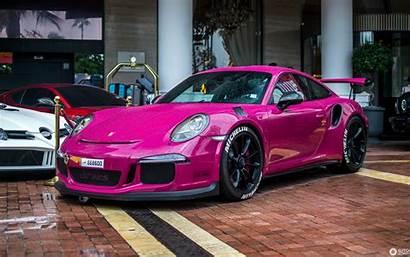 Rs Porsche Gt3