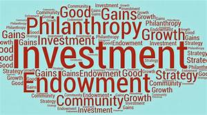 Community Foundation Investment Strategy Pays Off in High ...