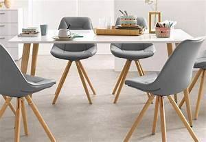Runder Esstisch Weiß : esstisch breite 160 cm metallbeine online kaufen otto ~ Orissabook.com Haus und Dekorationen