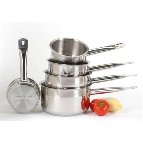batterie de cuisine pour induction pas cher casserole professionnelle induction table de cuisine