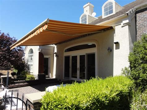Sonoma County Sunrooms Awning Gallery-retractable Awning