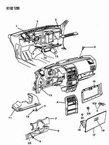 1991 Chrysler Lebaron Wiring Diagram