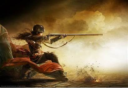 Creed Liberation Assassin Gunslinger Pathfinder Wallpapers Aveline