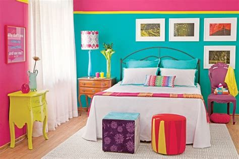 neon paint colors for bedrooms como decorar mi cuarto ideas creativas hoy lowcost 19319 | colores decoracion dormitorio juvenil