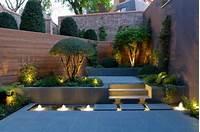 trending modern garden design Trends for 2018 in Landscape and Garden Designs | Home ...