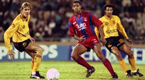 Crystal Palace vs Apartheid: The tale of the Eagles ...