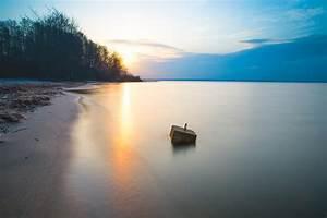 Rost Im Wasser : beton und rost foto bild wasser sonne sonnenaufgang bilder auf fotocommunity ~ Watch28wear.com Haus und Dekorationen