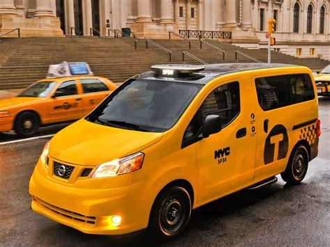 2018 Nissan Nv200 Taxi Owner Manual Pdf