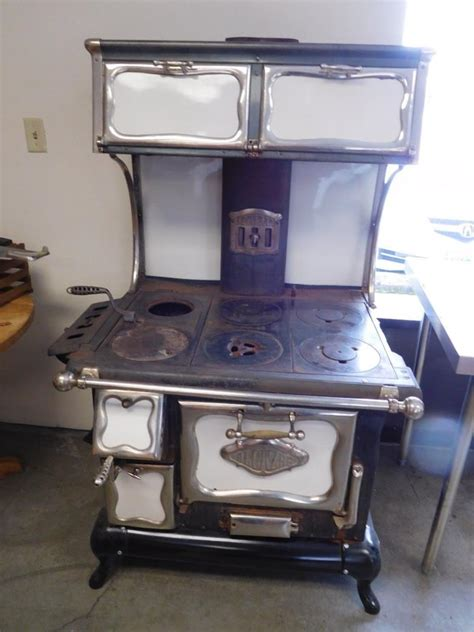 antique wood cook stoves  sale classifieds