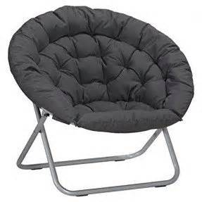 Foldable Oversized Papasan Chair by Papasan Chairs Foter