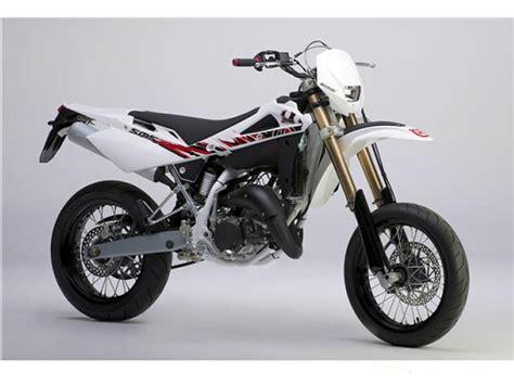 List Of Super Motard Type Motorcycles