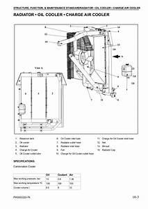 Kz 8726  Komatsu Excavators Wiring Diagram Wiring Diagram