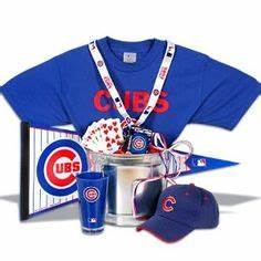 Chicago Cubs Golf Bag Want to this for Allen for his