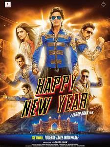 Happy New Year - film 2014 - AlloCiné