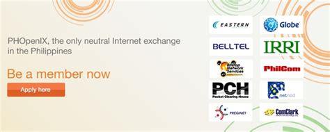Globe Urges Pldt To Connect To Phopenix  Ilonggo Tech Blog