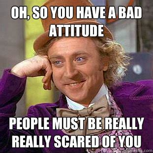 Attitude Meme - funny attitude images pictures photos quotes and funny page 4