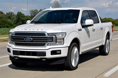 2019 Ford F150 Release Date, Price, Rumors, Redesign