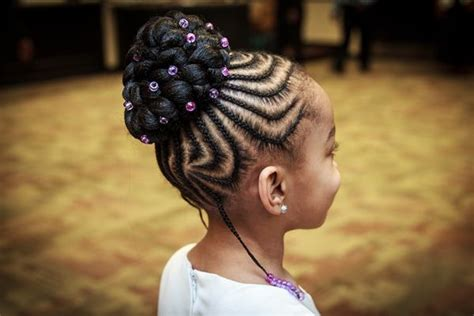 108 Best Images About Little Hair Styles On Pinterest