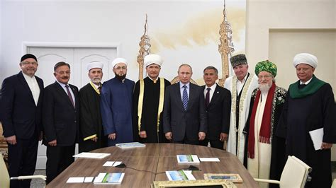 top  influential russian muslims ranking released