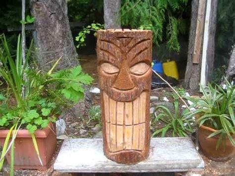 Palm Tiki by Tiki For A Palm Tree