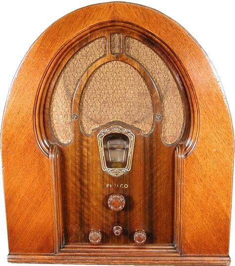 Philco Radio Gallery