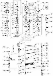 Campbell Hausfeld Chn10101 Parts Diagram For Nail